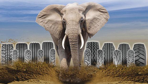 Pt Gajah Tunggal Tbk