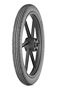IRC - NF3 offers 2 different tire sizes