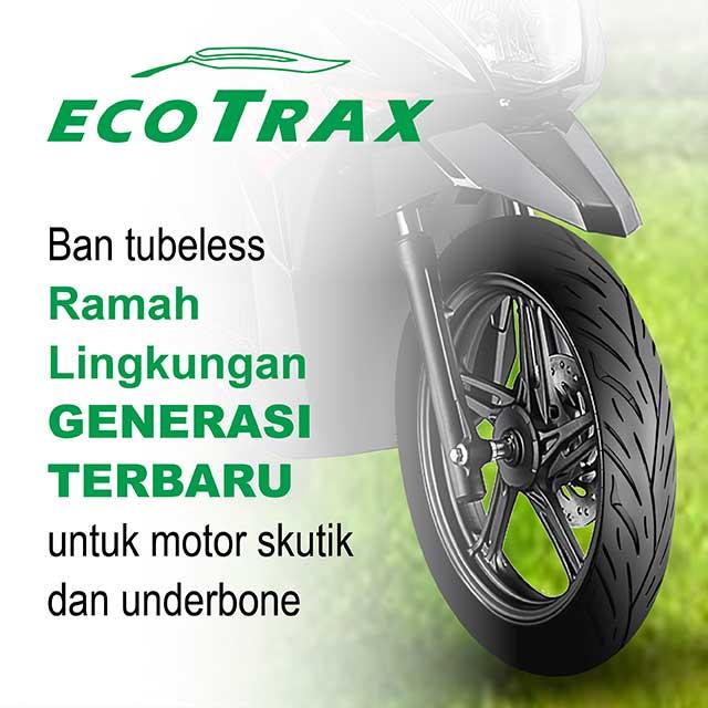IRC ECOTRAX NR96