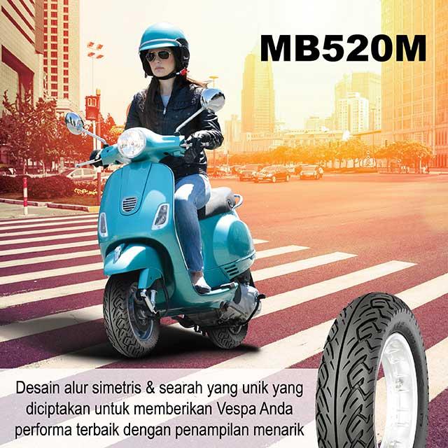 IRC MB520M