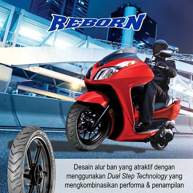 IRC REBORN NR87
