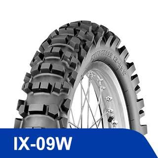 IRC iX-09W