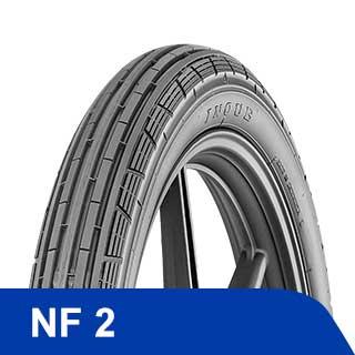 IRC NF2