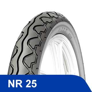 IRC NR25