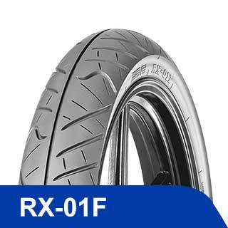 IRC RX-01F