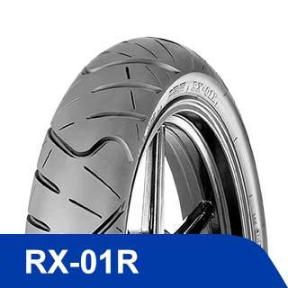 IRC RX-01R