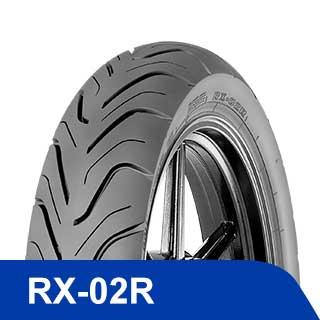 IRC RX-02R