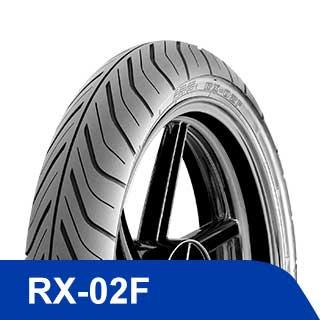 IRC RX-02F